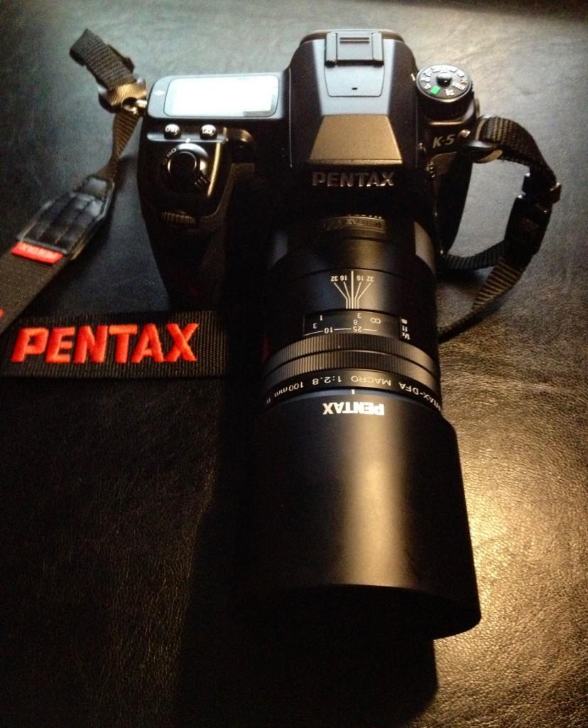 PentaxK5,100mm/2.8F